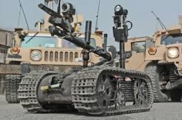 بالفيديو: معالم الحرب المقبلة ودور روبوتات الجيش الإسرائيلي فيها