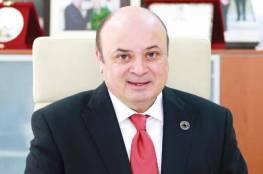 """الشوا يشارك في """"منتدى الاقتصاد العربي"""" في بيروت"""