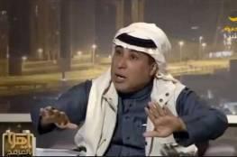 إعلامي سعودي: السجون في عهد بن سلمان جنة والفياغرا فيها توزع مجاناً (فيديو)