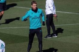 كرستيانو لن يسافر إلى برشلونة ويغيب أمام إسبانيول