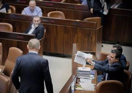 عودة يحذّر من عدوان عسكري يقوده نتنياهو التفافا على قضايا الفساد