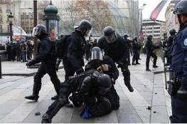 قطع رأس احدهم.. مقتل 3 اشخاص وعدد من الجرحى في هجوم طعن بنيس في فرنسا