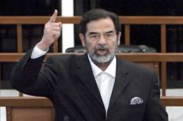 شاهد: قاضي إعدام صدام حسين: عجّلت في إعدامه لأنّ هذا الزعيم كان يخطط لتهريبه