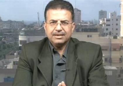 شاهد.. أبو حسنة: الأونروا لا تملك تمويلاً إلا لِشهر سبتمبر القادم