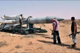 السعودية: اعتراض صاروخ باليستي اطلقه الحوثيون فوق نجران