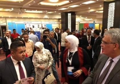 بنك فلسطين يقدم رعايته الرئيسية لفعاليات منتدى فلسطين