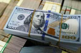 الإحصاء والنقد: 399 مليون $عجز الحساب الجاري في الربع الرابع 2018