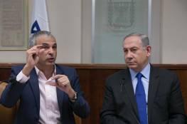 """يهودي ليبي يتحدث اللغة العربية بطلاقة قد يصبح رئيس وزراء """"إسرائيل"""" القادم"""