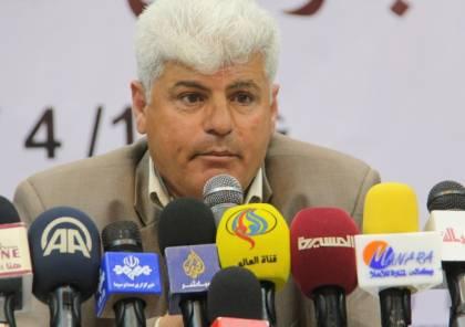 أبو جراد يحذر : الحكومة أحالت 26 ألف موظف عسكري للتقاعد القسري