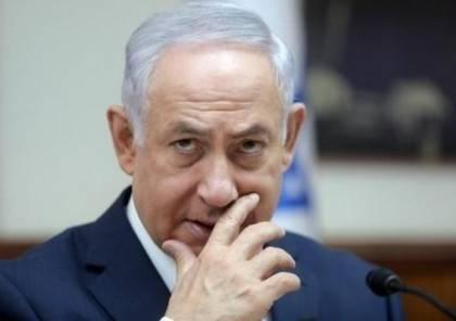 """""""نتنياهو"""" لا يريد احتلال غزة ولا الإطاحة بحماس. فماذا يريد؟"""