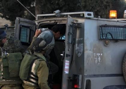 الاحتلال يعتقل أحد وجهاء مدينة القدس