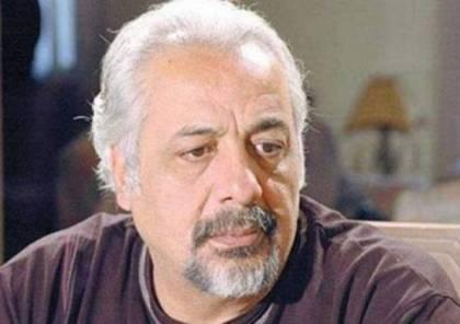 صورة.. رحيل فنان سوري شهير ... وأيمن زيدان يتقدم العزاء
