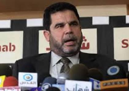 البردويل يكشف أبرز الملفات التي ستبحثها الفصائل الفلسطينية بالقاهرة