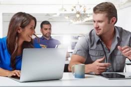 5 قواعد أساسية لإنشاء عمل ناجح مع شريك حياتك