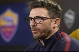 مدرب روما يقلل من تأثير رحيل رونالدو على ريال مدريد