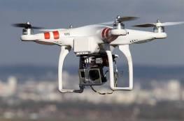 الاحتلال: عقوبة بالسجن لمن يمتلك طائرة تصوير بالضفة