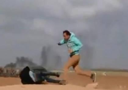 فيديو: صحيفة بريطانية تروي قصة الشهيد عبدالنبي الذي قنُص من الخلف في مجزرة الجمعة