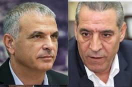 تقرير إسرائيلي يكشف العلاقة بين كحلون وحسين الشيخ وفيروز