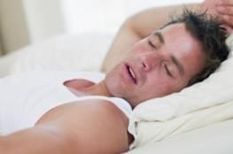 لماذا بعض الأشخاص نومهم ثقيل ؟!