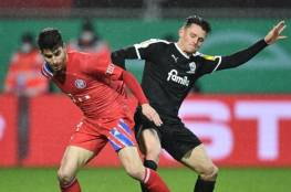 نجم بايرن ميونخ: برشلونة الحالي أضعف من نسخة 8-2
