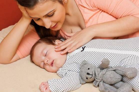 كيف تصبحين الأم المثالية؟