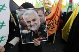 تفاصيل جديدة حول عملية اغتيال الجنرال قاسم سليماني