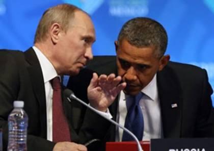 """بوتين : في سوريا سيتم حسم المعركة ضد """"داعش"""" ومستقبل العالم مرتبط بما يحدث هناك"""