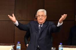 الرئيس يستقبل وزير المخابرات المصرية ويؤكد وقوف فلسطين مع مصر ضد الارهاب