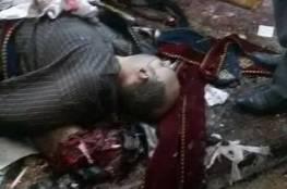 فيديو ..أحد شعانين دموي في مصر: تفجيران بكنيستين وعشرات القتلى والجرحى