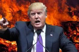 واشنطن : أجهزة الاستخبارات الأمريكية تمتنع عن اطلاع ترامب على معلومات حساسة