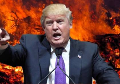 """الغارديان تحذر: """"ترامب حرك المرجل العكر في سياسة الشرق الأوسط"""""""