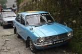 نيبال تحظر سير السيارات الأقدم من 20 عاماً