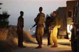الاحتلال: فلسطينيان تسللا لقاعدة عسكرية وسرقا جهاز حاسوب