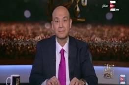شاهد.. عمرو أديب يكشف تفاصيل إصابته بالجلطة في أول ظهور له