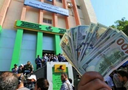 """مكتب نتنياهو يوضح حقيقة ربط الأموال القطرية بالحفاظ على """"الهدوء"""" حتى الانتخابات"""