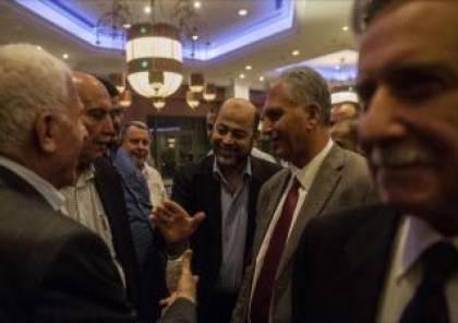 مصادر : مباحثات التهدئة تم تأجيلها بطلب مصري لهذه الاسباب ..