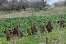 اسرائيل  تعلن عن تطوير نظاما الكترونيا يحدد مواقع جنودها