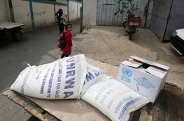 """""""الشعبية للاجئين"""": القرار الأمريكي بتعليق مساعدات """"الأونروا"""" سياسي"""