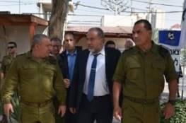 حماس تنشط في جنوب لبنان.. ليبرمان :نعرف هوية قتلة الحاخام ومن أرسلهم وسيدفعون الثمن غاليا