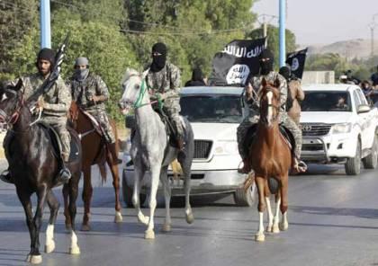 داعش يسيطر على أكبر حقل غاز في سورية