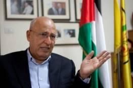 شعث يبحث تعزيز حضور جالية فلسطين في موسكو
