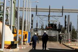 توقف محطة توليد الكهرباء بغزة كليا وساعات الفصل أكثر من 18 ساعة