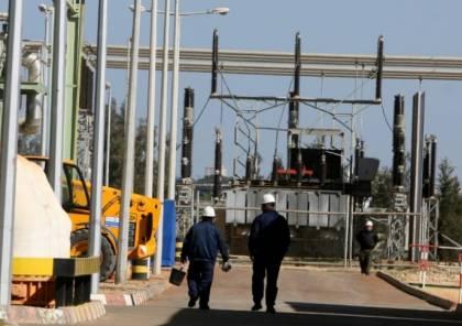 كهرباء غزة : تحسن سيطرأ على جدول الكهرباء بعد تشغيل مولد إضافي