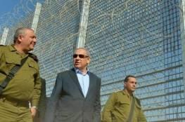 نتنياهو يقرر تسريع هدم بيوت الفلسطينيين في شرق القدس والداخل