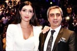 مراد علمدار بطل مسلسل وادي الذئاب متهم بالتجسس علي زوجته وتهديد بحبسه لمدة 12 عام