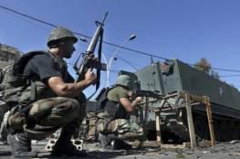 لبنان: مقتل جندي لبناني وإصابة بليغة في إطلاق نار
