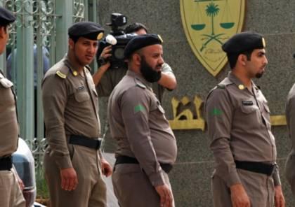 السعودية تعلن القضاء على مسلحين بالقطيف