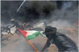 العاشرة العبرية : مسيرات العودة اليوم تحدد مصير التوتر إما التوجه نحو الحرب او التهدئة