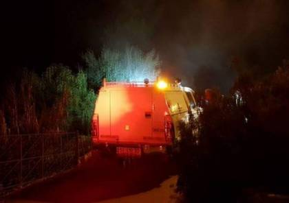 مقتل ٣ مستوطنين في عملية طعن بمستوطنة حلاميش غرب مدينة رام الله