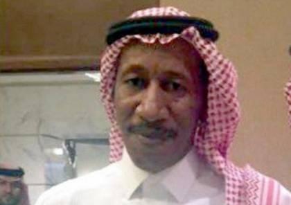 وفاة الفنان السعودي ماجد الماجد بطلق ناري في الرياض